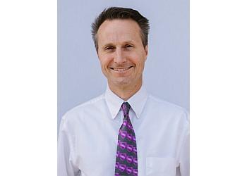 Las Vegas orthodontist Dr. Brian Chamberlain, DDS, MDS