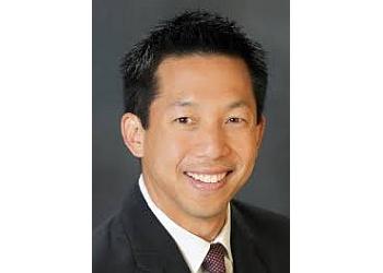San Diego eye doctor Dr. Brian Chou, OD, FAAO