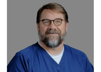Plano pediatric optometrist Dr. Brian D Rast, OD