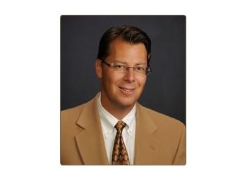 Toledo neurosurgeon Brian F. Hoeflinger, MD