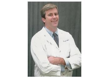 Savannah podiatrist Dr. Brian Fallon, DPM