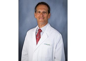 Dallas urologist Dr.  Brian Feagins, MD