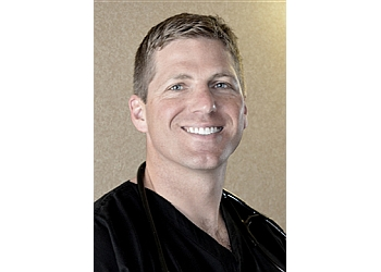 Denver pain management doctor Dr. Brian Fuller, MD