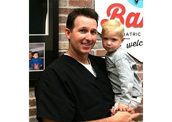 Mesa kids dentist Dr. Brian G. Banks, DMD