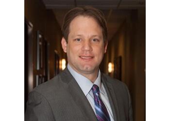 Phoenix orthopedic Brian F. Gruber, MD, MBA