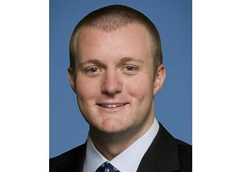 Joliet podiatrist Dr. Brian J. Burgess, DPM