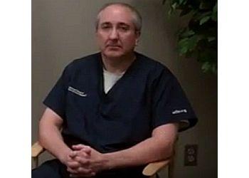 Midland podiatrist Dr. Brian K. Middlebrook, DPM