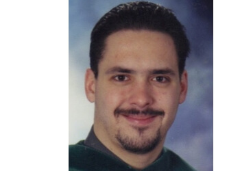 Montgomery podiatrist Dr. Brian Kille, DPM