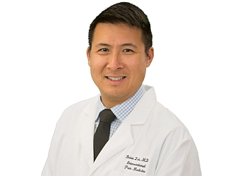 Oxnard pain management doctor Dr. Brian Lai, MD