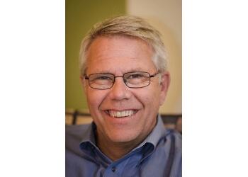 Vancouver dentist Dr. Brian Mahoney, DMD