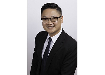 Thousand Oaks pediatric optometrist Dr. Brian Nguyen, OD