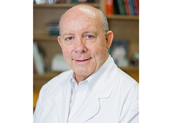 Pomona podiatrist Dr. Brian O'Neill, DPM