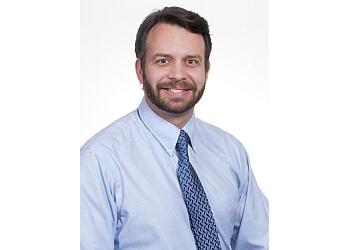 Riverside ent doctor Dr. Brian P. Boynton, MD