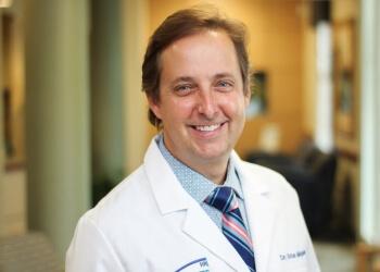 Chesapeake dentist Dr. Brian P. Midgette, DDS