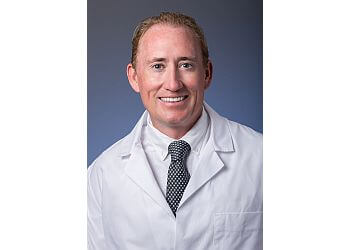 Surprise pain management doctor Dr. Brian Page, DO