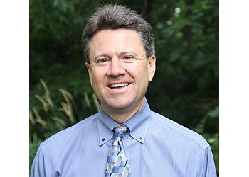 Peoria orthodontist Dr. Brian R. DeGise, DDS, PC