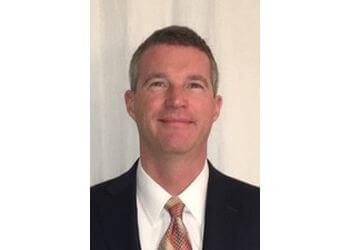 Lansing podiatrist Dr. Brian S. Goosen, DPM