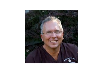Grand Rapids dentist Brian S. Nylaan, DDS