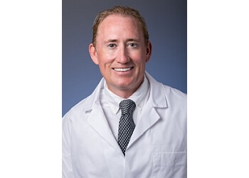 Glendale pain management doctor Brian S. Page, DO