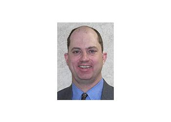 Kansas City pediatric optometrist Dr. Brian Stephens, OD