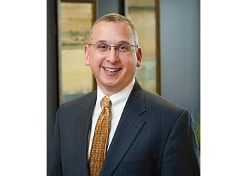 Plano cardiologist Brian T Blatt, DO