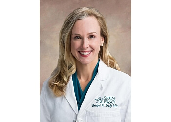 Austin endocrinologist Dr. Bridget M. Brady, MD, FACS