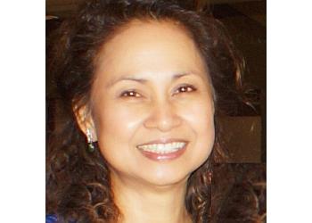 Lubbock psychiatrist Brigitte Curtis, MD