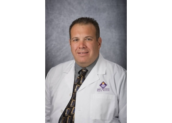 El Paso gynecologist Dr. Brion A. Gluck, MD