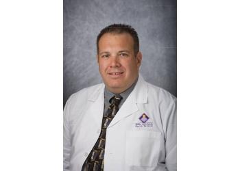 El Paso gynecologist  Brion A. Gluck, MD