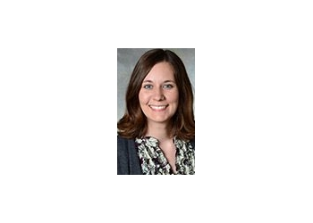 Minneapolis gastroenterologist Brittany Bjornstad, MS, PA-C