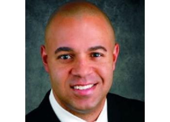 Charlotte plastic surgeon Broc Pratt, MD