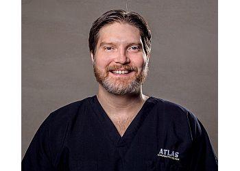Dallas chiropractor Dr. Brown M. Hamer III, DC