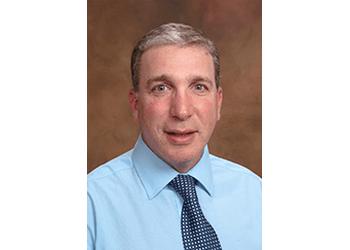 Syracuse eye doctor Dr. Bruce A. Levinson, OD