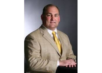 El Paso podiatrist Dr. Bruce A. Scudday, DPM,FACFAS