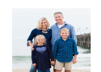 Ventura orthodontist Dr. Bruce Abbink, DDS, MS