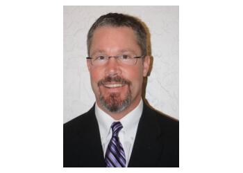 Wichita eye doctor Dr. Bruce Boyle, OD