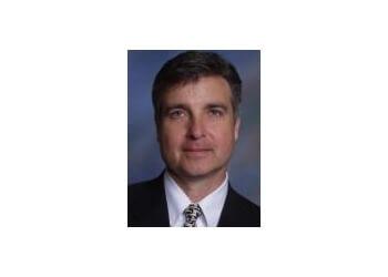 St Petersburg psychiatrist Bruce C. Welch, MD