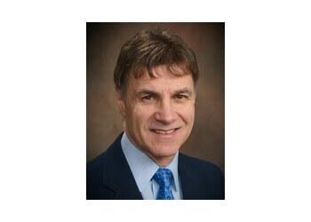 Salt Lake City orthopedic Dr. Bruce G. Evans, MD