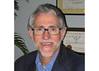 Fresno psychologist Dr. Bruce Honeyman, Ph.D