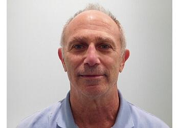 Baltimore pediatric optometrist Dr. Bruce Hyatt, OD
