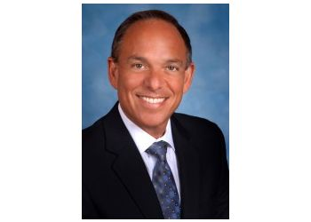 Clearwater podiatrist Dr. Bruce J. Levine, DPM, FACFAS