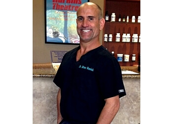 Gilbert chiropractor Dr. Bruce K Resnick, DC
