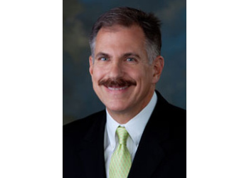 Richmond pediatric optometrist Dr. Bruce Kiraly, OD
