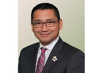 Visalia orthopedic Dr. Bruce N. Le, DO, MS