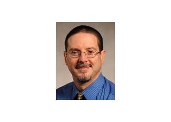 Tacoma pediatrician Dr. Bruce Oriel, MD
