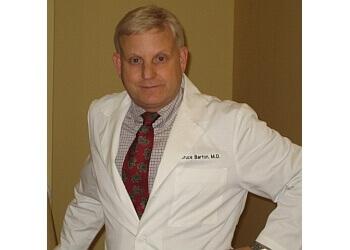 Lexington plastic surgeon Bruce R. Barton, MD