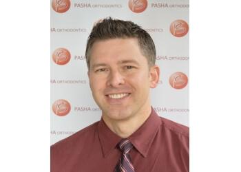 Aurora orthodontist Bruce S.Wardell, DMD