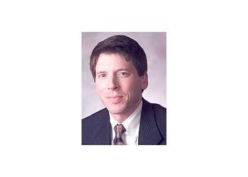 Pittsburgh gynecologist Bruce W. Morrison, MD