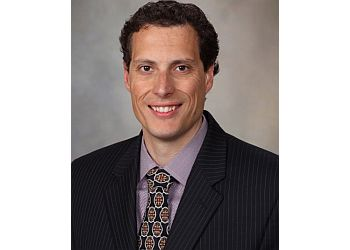 Rochester pain management doctor Bryan C. Hoelzer, MD
