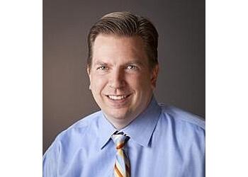 Pittsburgh orthodontist Dr. Bryan C. King, DMD, MDS